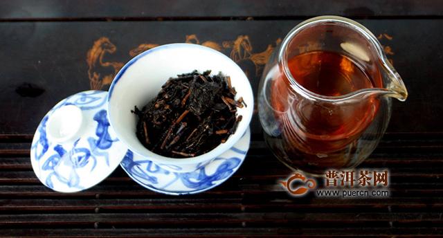 黑茶的收藏价值有多高?