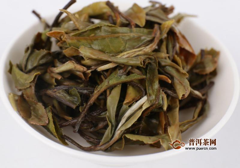 老白茶是不是发酵茶