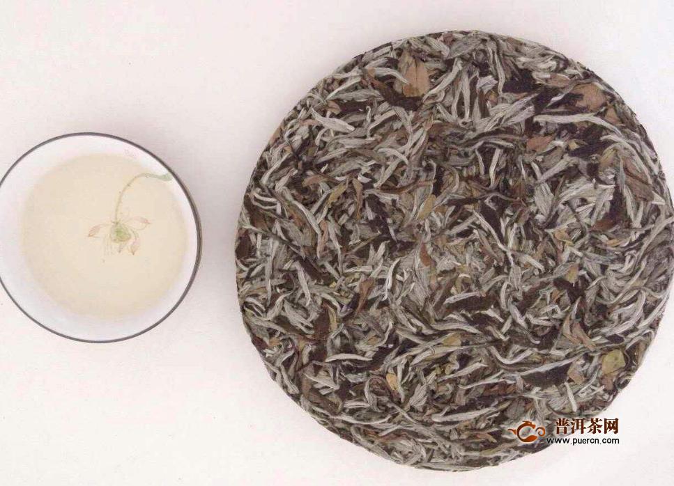 白茶的主要分类及等级