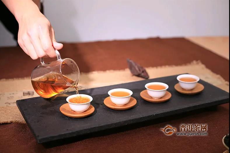 如何辨别安化天尖茶品质好不好?
