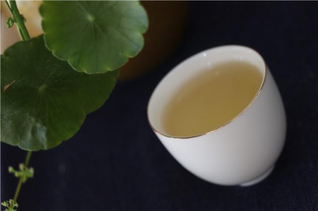为何你泡的普洱茶会有水味?