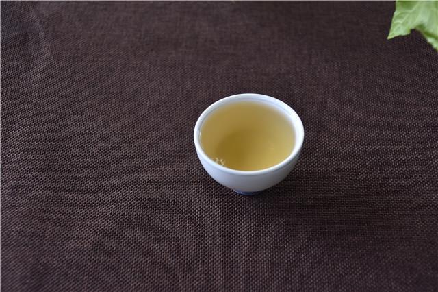 """四个带""""水""""的普洱茶专业名词"""