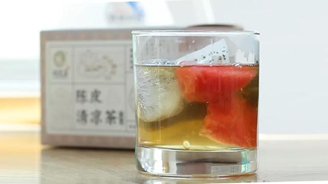 喝茶消暑的正确打开方式!