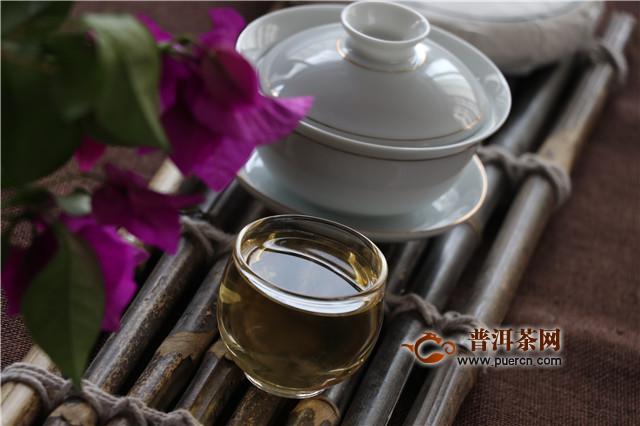 【原创】普洱茶市场已经饱和?NO!