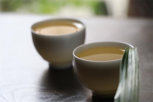 茶叶过剩,茶饮兴旺?