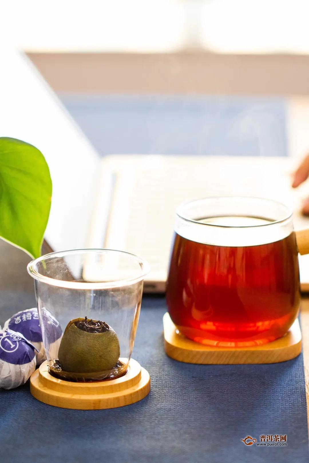 流派·老爷说:便携茶,普洱茶中的星巴克!!!