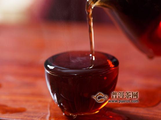 黑茶的降脂减肥作用功效