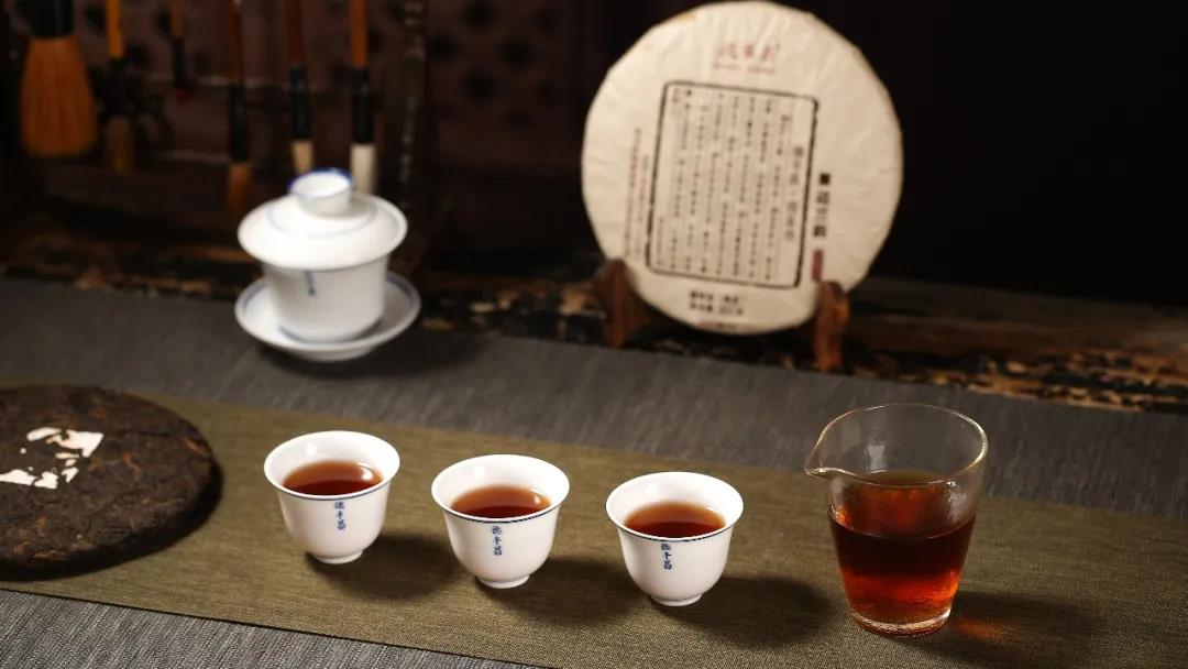 德丰昌茶与健康:普洱茶减肥是不是心理作用?