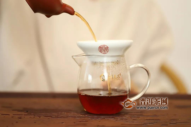如何让熟茶好喝加倍?