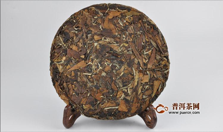白茶饼茶和散茶有什么区别
