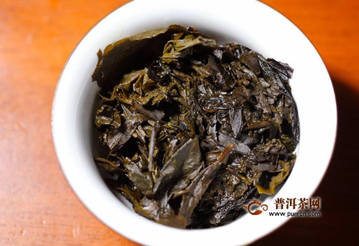 黑茶喝了能不能治胆囊炎
