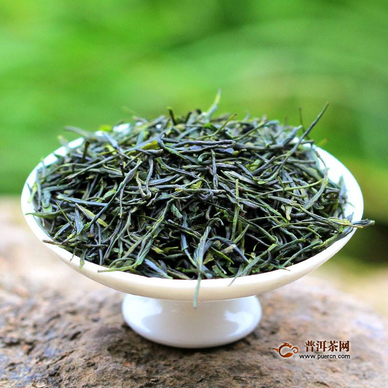 蒸青绿茶怎么保存
