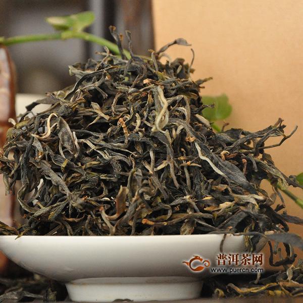 大叶种晒青茶怎么泡
