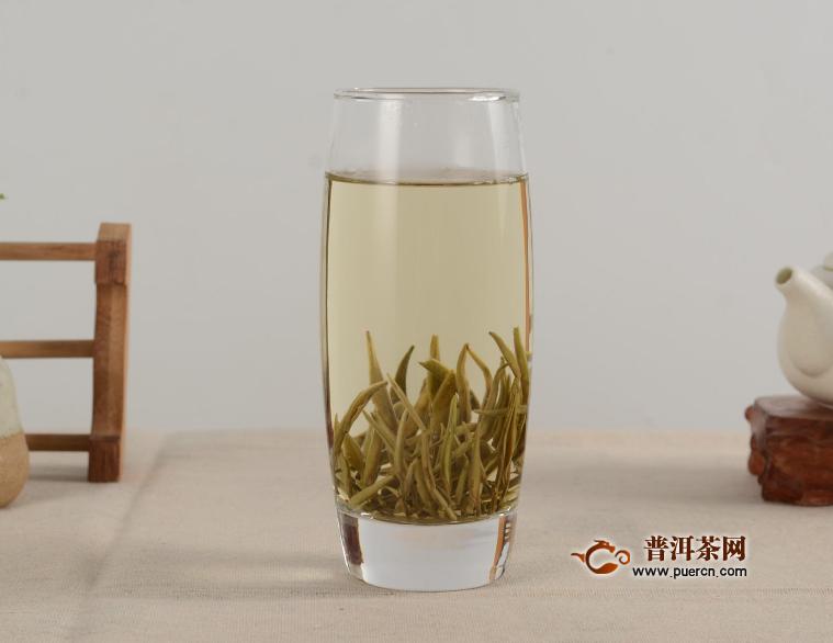 福鼎白茶收藏转化过程