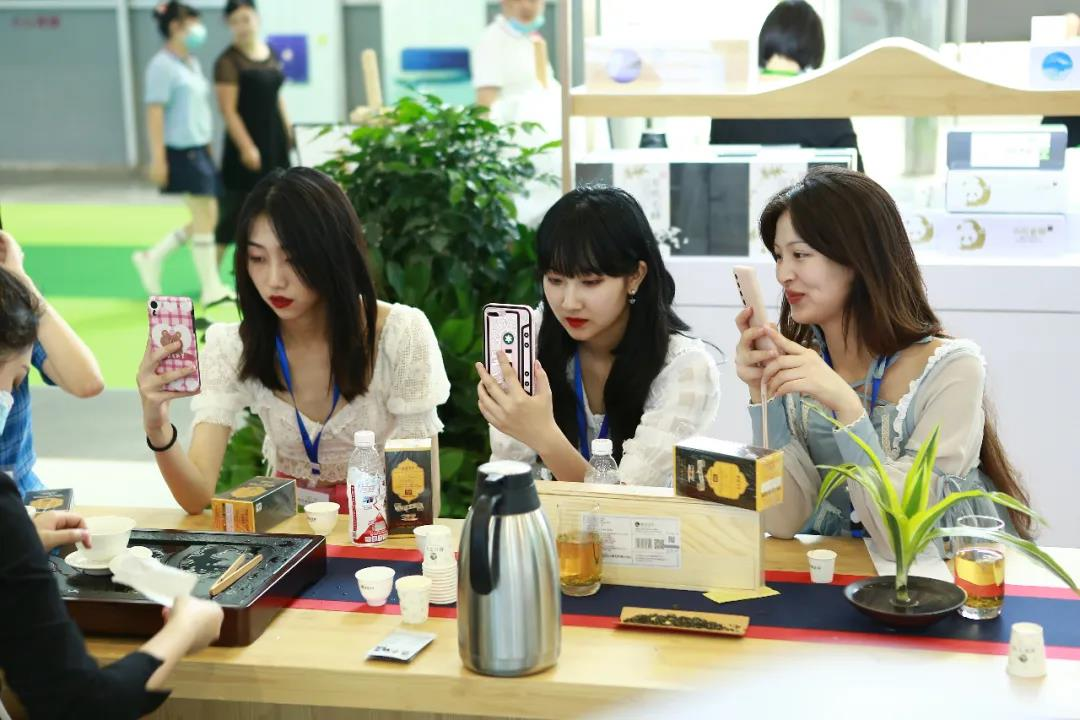 四川春季茶博会成功举办,秋季茶博会还有三把