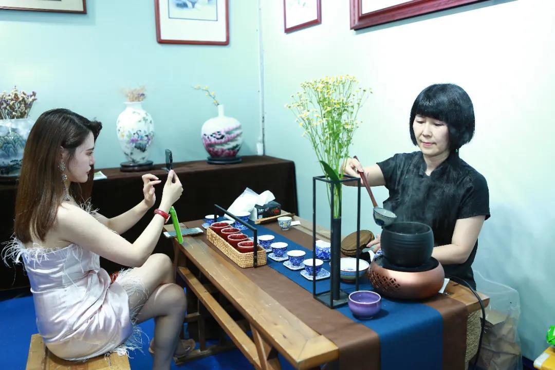 四川春季茶博会成功举办,秋季茶博会还有三把火吗?