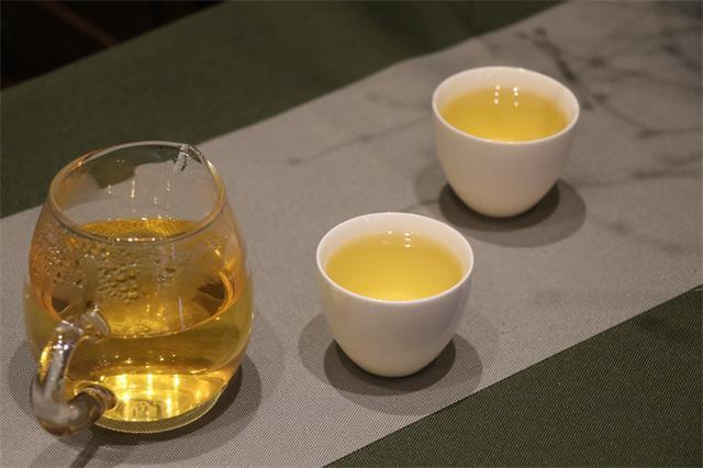 2020年下半年:茶叶市场回暖加快,你准备好了吗?
