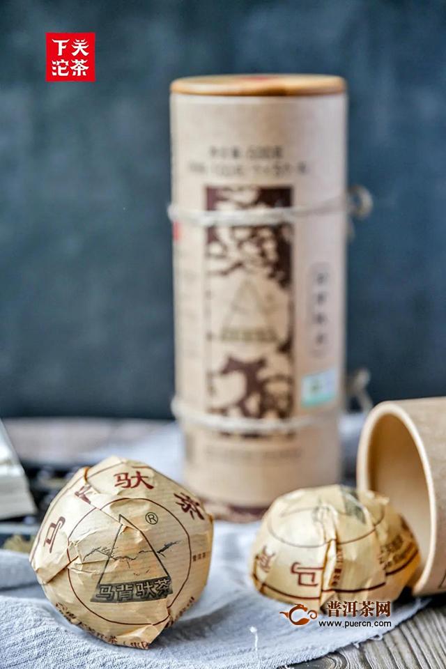 下关马背驮茶:摘一缕清风入茶,喝一碗旧时光