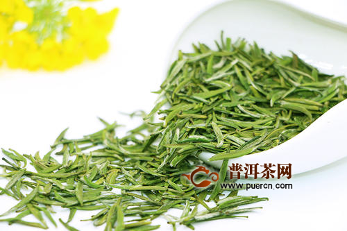 上半年陕西省茶叶出口额同比增长15倍