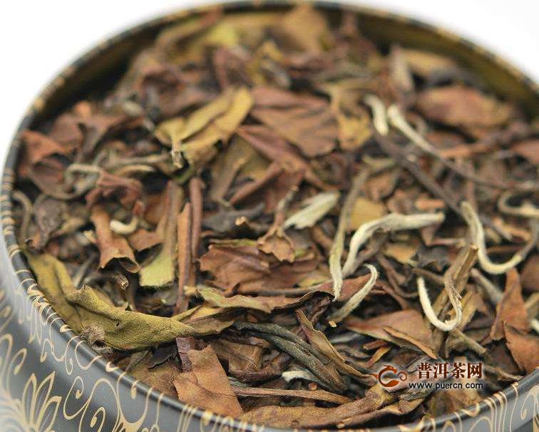 名茶寿眉是什么茶