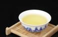 冲泡庐山云雾茶绿茶的要素