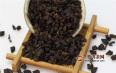 黑乌龙茶不是红茶也不是绿茶,而是乌龙茶