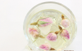 红枣搭配玫瑰花茶的泡法