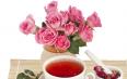 什么花茶适宜搭配玫瑰花茶喝