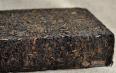 安化黑茶的品质是真的吗