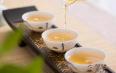 冲泡老白茶的方法
