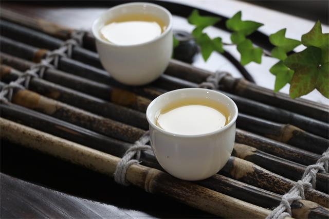 我国茶文化目前已形成三大趋势