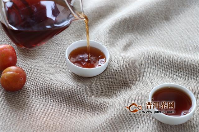 女人喝熟普洱茶的禁忌