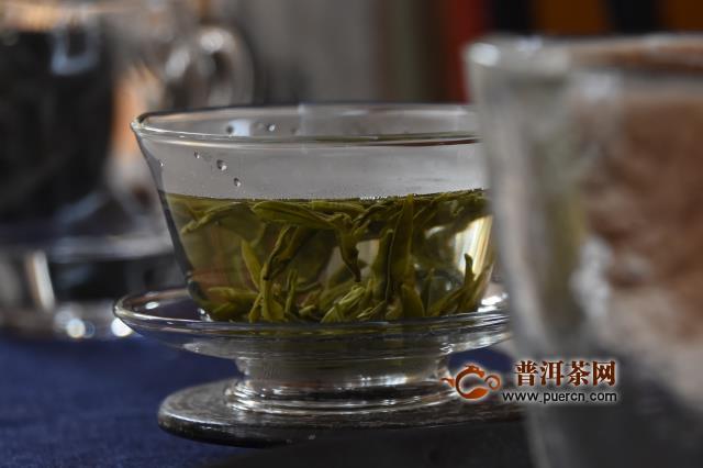 茶艺泡茶基本手法