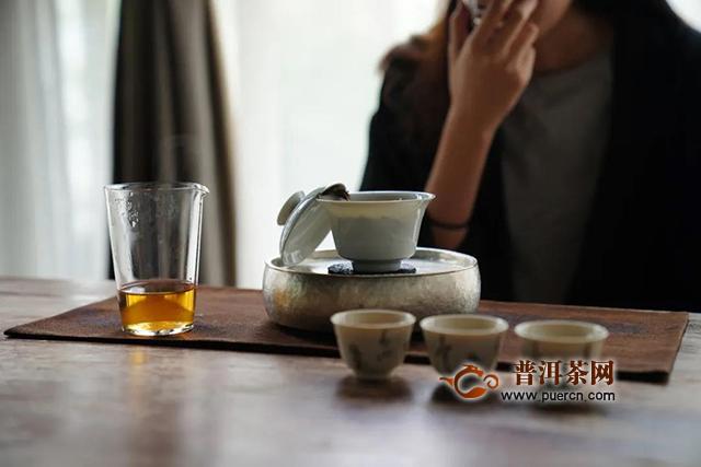 盖碗、紫砂壶、紫陶壶、飘逸杯、泡茶的器具你用对了吗?