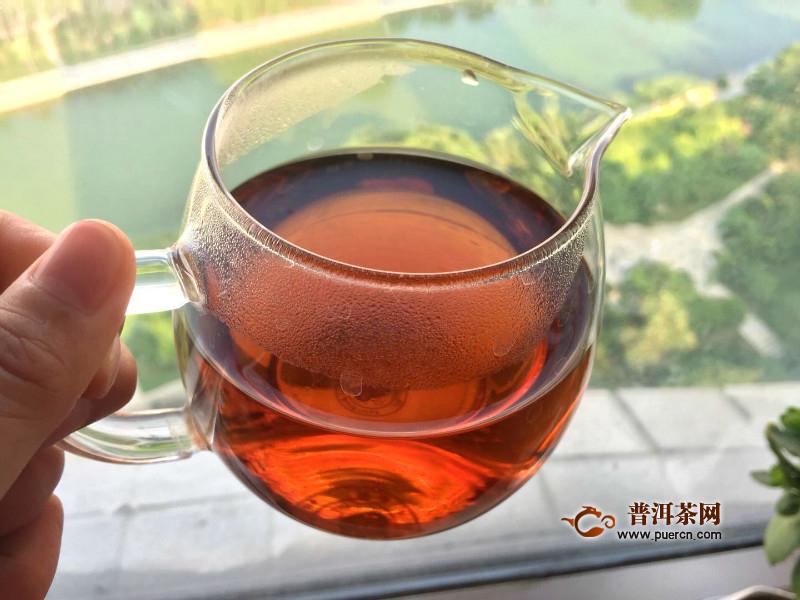 甘洌清甜:2019年老爷说不将就 小青柑小罐试用品鉴报告