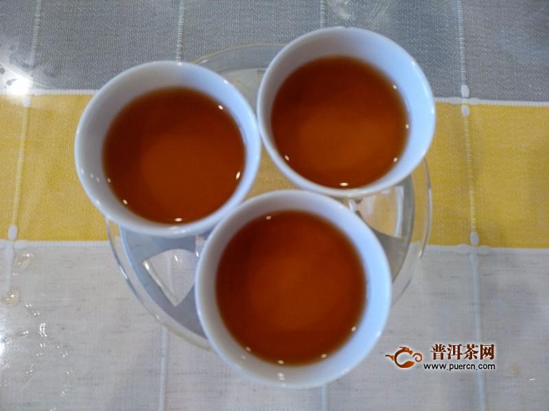 一款难得的好熟茶:2019年老爷说不将就一罐鲜果试用报告