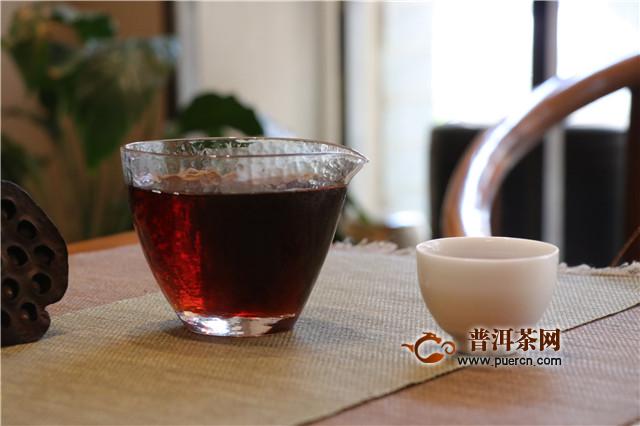 """仅凭""""堆味""""便能判定普洱熟茶的好坏?"""