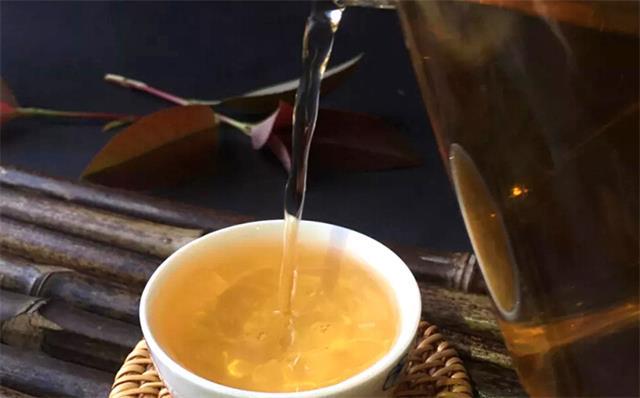 你看不上的茶饮料,或是茶叶市场未来蓝海