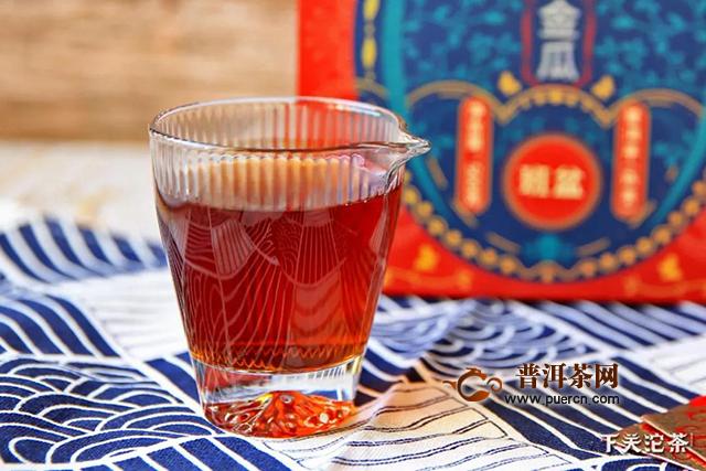 【拾美纪】给茶的告白:此生有你,满心欢喜!