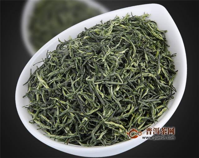 毛尖、绿茶之间有什么区别