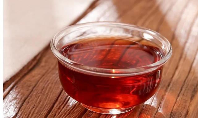 熟茶的厚度是什么?三个维度带你分辨清楚