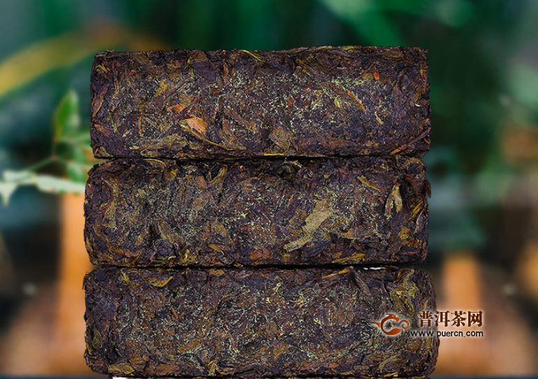 泾阳茯茶属于红茶还是绿茶