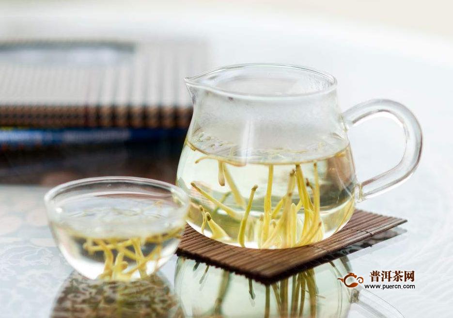 金银花茶喝多了有害身体吗