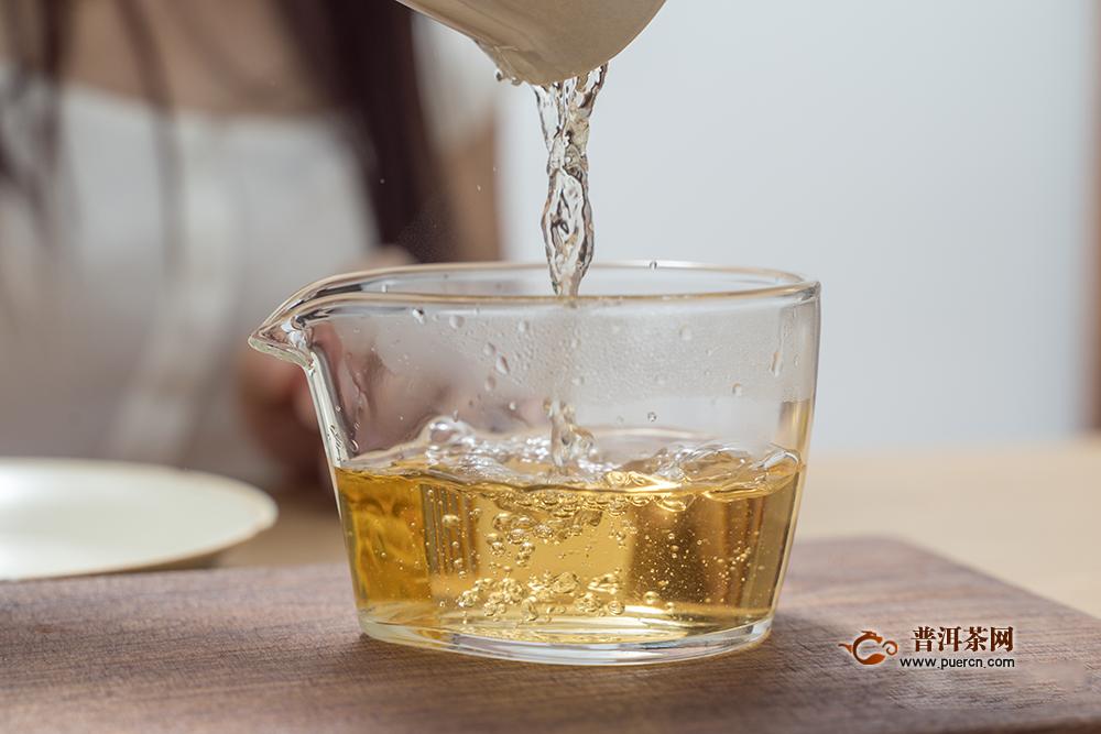 福鼎白茶与政和白茶的5个区别