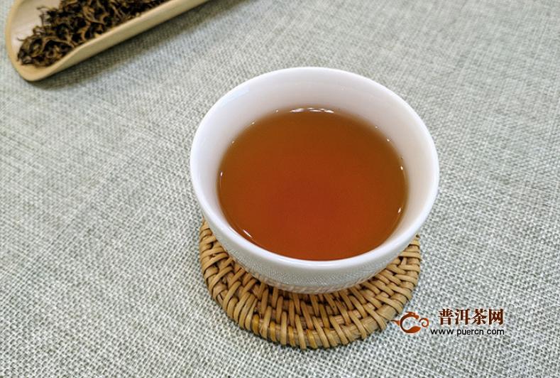 金骏眉红茶什么味道