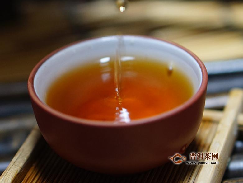 喝金骏眉红茶能减肥吗