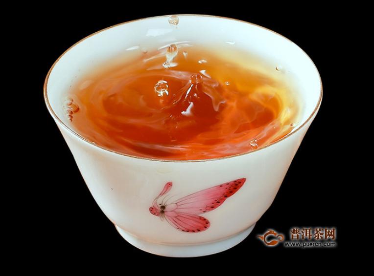 金骏眉茶叶品牌最好的有几个
