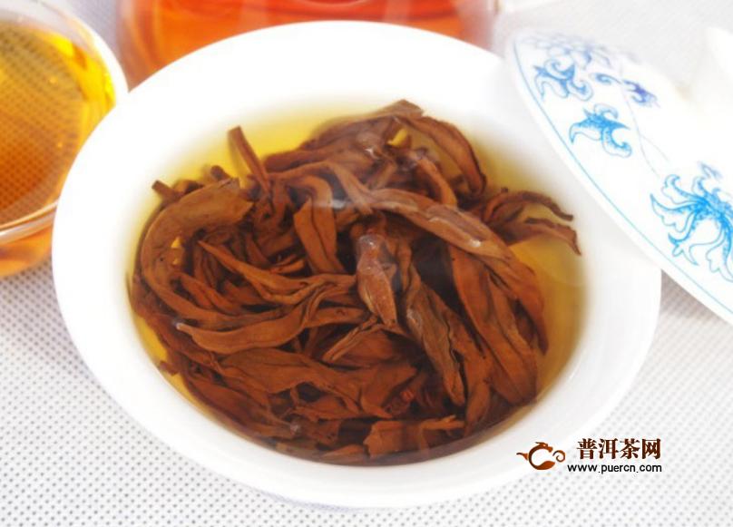 金骏眉茶分几种种类