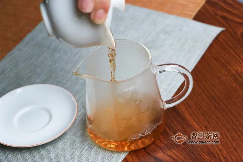 居家、办公室泡茶实用技巧!
