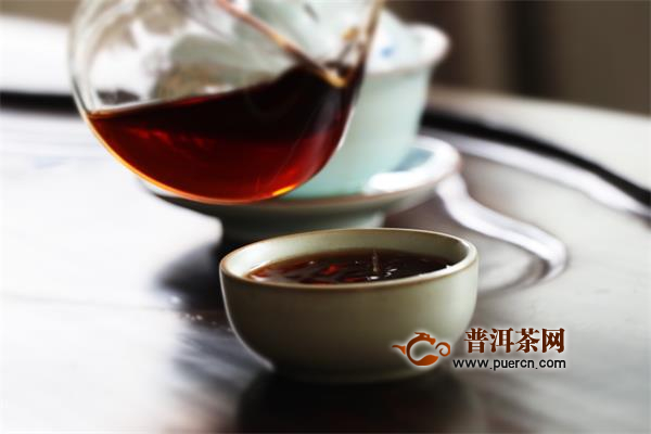 女性喝普洱茶的注意事项